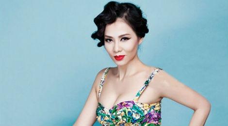 Thu Minh, Le Quyen: Hai con duong dan den ngoi 'nu hoang' hinh anh