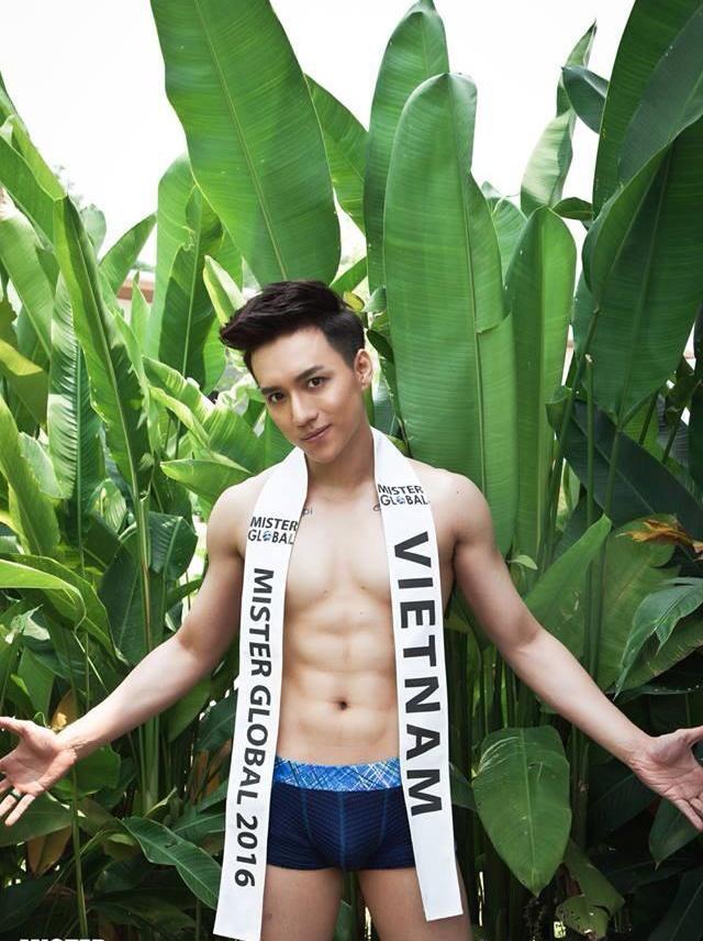 Hot boy dao keo co the bi phat 22,5 trieu dong vi thi chui hinh anh 1