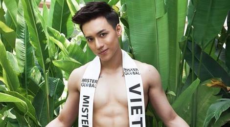 Hot boy dao keo co the bi phat 22,5 trieu dong vi thi chui hinh anh