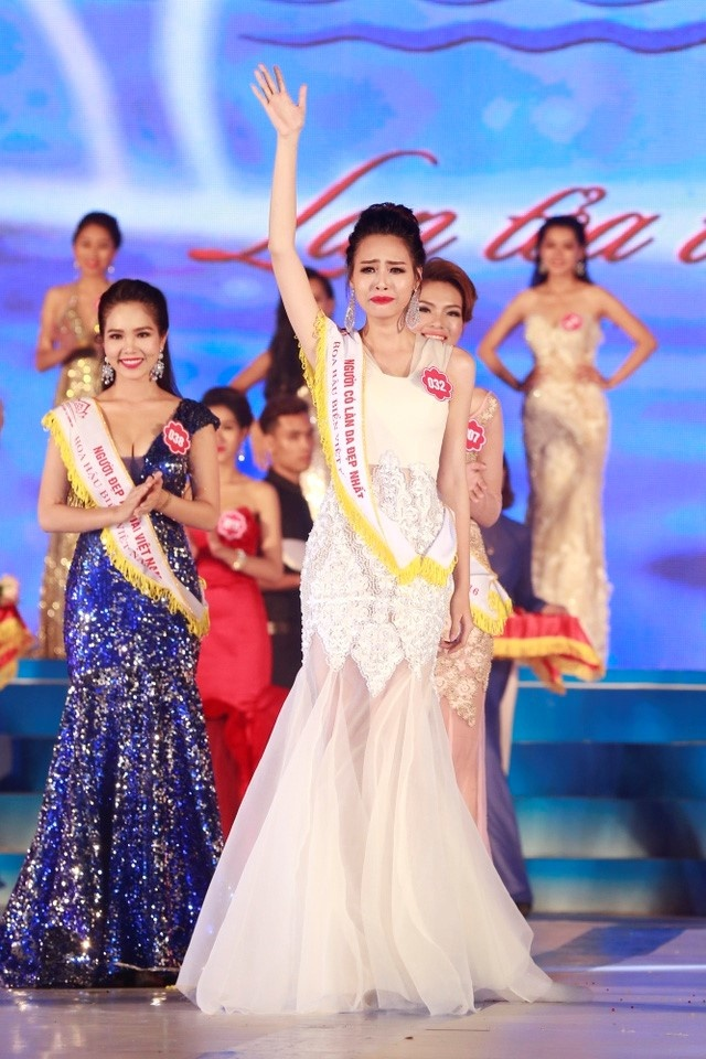 BTC Hoa hau Bien phai giai trinh ve nghi van mua ban giai hinh anh 1