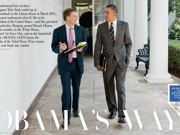 Bi mat thoi trang cua Tong thong Barack Obama hinh anh 2