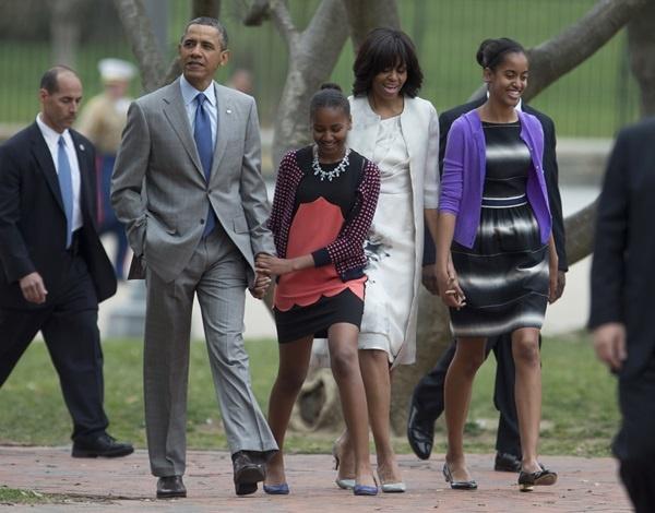 Bi mat thoi trang cua Tong thong Barack Obama hinh anh 4