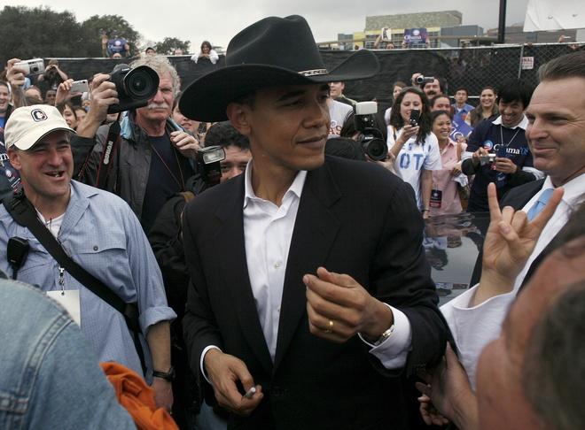 Bi mat thoi trang cua Tong thong Barack Obama hinh anh 11