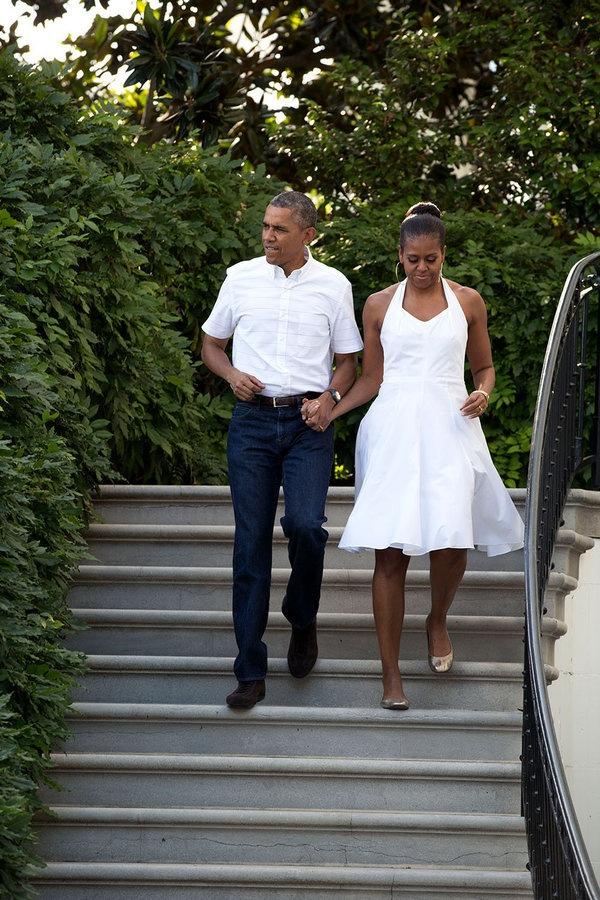Bi mat thoi trang cua Tong thong Barack Obama hinh anh 12