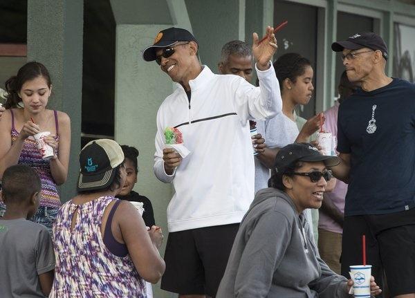 Bi mat thoi trang cua Tong thong Barack Obama hinh anh 13