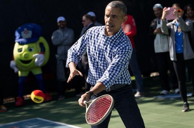 Bi mat thoi trang cua Tong thong Barack Obama hinh anh 15