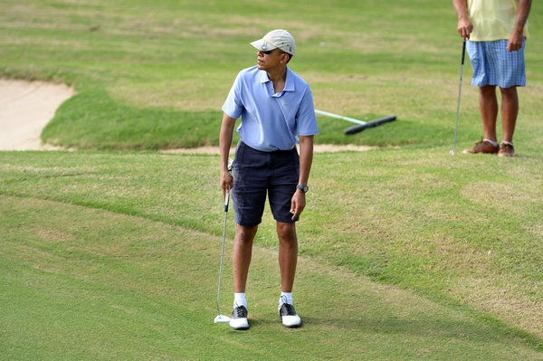 Bi mat thoi trang cua Tong thong Barack Obama hinh anh 16