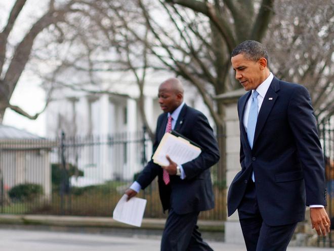 Bi mat thoi trang cua Tong thong Barack Obama hinh anh 3
