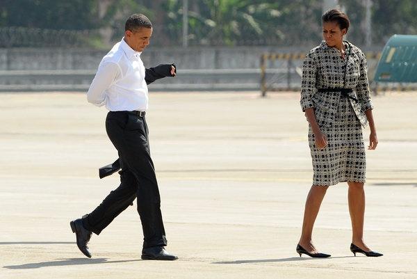 Bi mat thoi trang cua Tong thong Barack Obama hinh anh 5