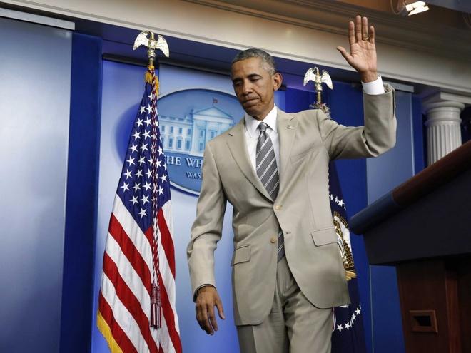 Bi mat thoi trang cua Tong thong Barack Obama hinh anh 6