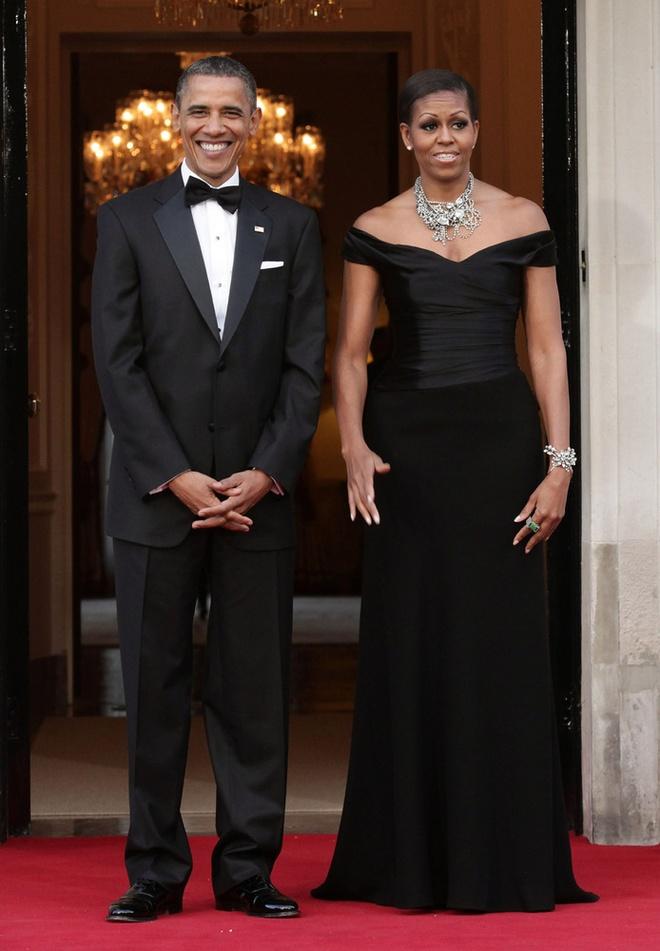 Bi mat thoi trang cua Tong thong Barack Obama hinh anh 8