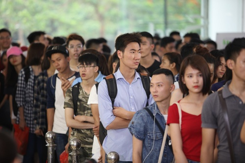 Vietnam's Next Top Model chap nhan thi sinh cao 1,5 m hinh anh 2