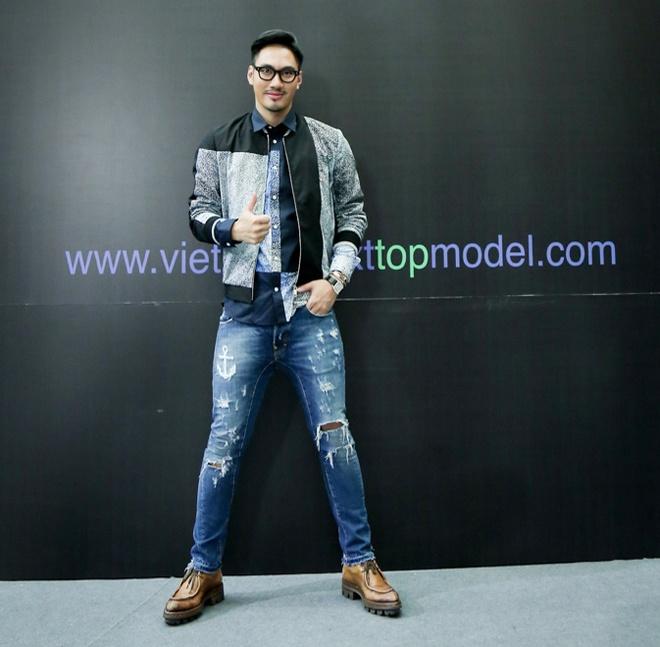 Thanh Hang, Ly Qui Khanh do hang hieu tren ghe nong hinh anh 4