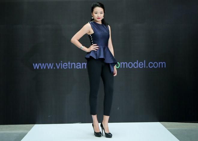 Thanh Hang, Ly Qui Khanh do hang hieu tren ghe nong hinh anh 6