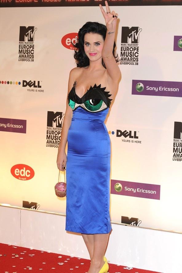 Katy Perry - tac ke hoa hay bieu tuong thoi trang? hinh anh 4