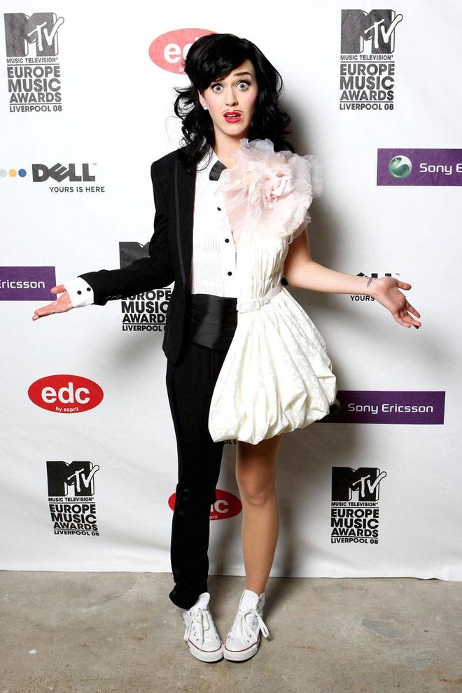 Katy Perry - tac ke hoa hay bieu tuong thoi trang? hinh anh 5