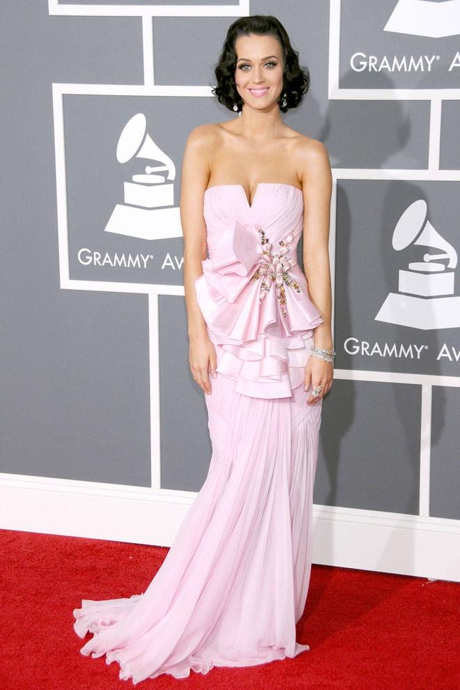 Katy Perry - tac ke hoa hay bieu tuong thoi trang? hinh anh 6