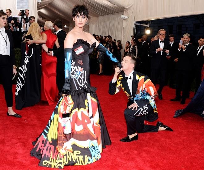 Katy Perry - tac ke hoa hay bieu tuong thoi trang? hinh anh 10