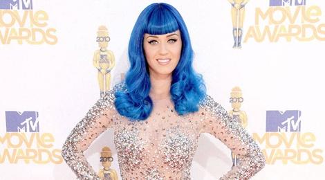 Katy Perry - tac ke hoa hay bieu tuong thoi trang? hinh anh