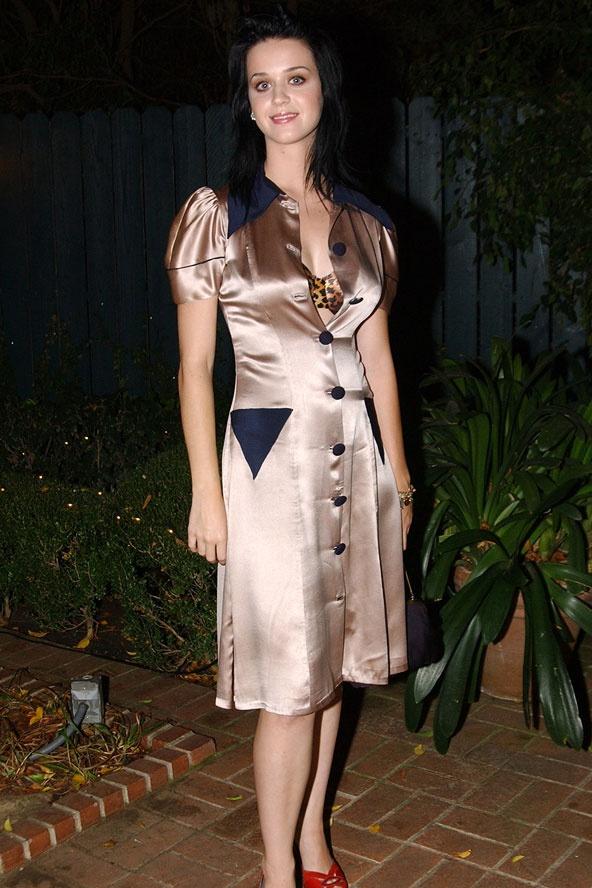 Katy Perry - tac ke hoa hay bieu tuong thoi trang? hinh anh 1