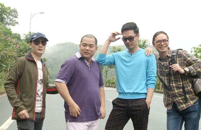 Phan Anh - quy ong sac mau tren san khau hinh anh 12