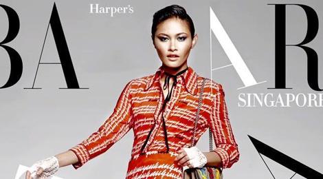 Ve dep ca tinh cua quan quan Asia's Next Top Model 2016 hinh anh