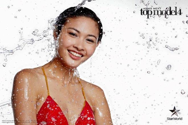 Ve dep ca tinh cua quan quan Asia's Next Top Model 2016 hinh anh 6