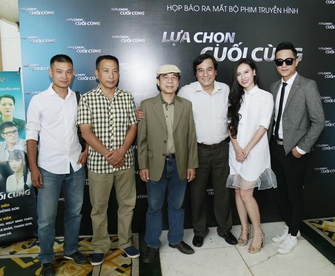Minh Ha - Chi Nhan trai long ve scandal ngoai tinh hinh anh 3