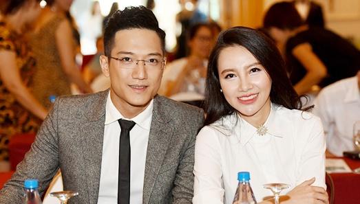 Minh Ha - Chi Nhan trai long ve scandal ngoai tinh hinh anh