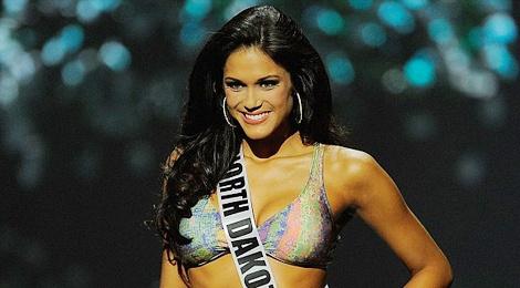 Nhan sac hoa hau nuoc chu nha tai Miss World 2016 hinh anh