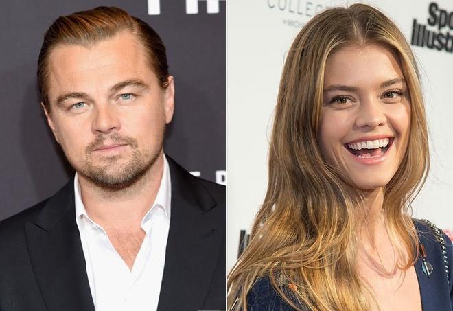 Leonardo DiCaprio hen ho bo cu cua Adam Levine hinh anh 1