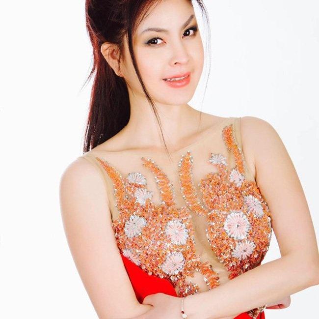 Yen Vy lan dau chia se ve scandal 10 nam truoc hinh anh 1
