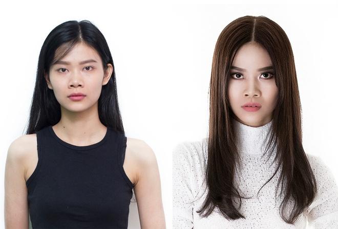 18 thi sinh Next Top Model sau khi thay doi dien mao hinh anh 18