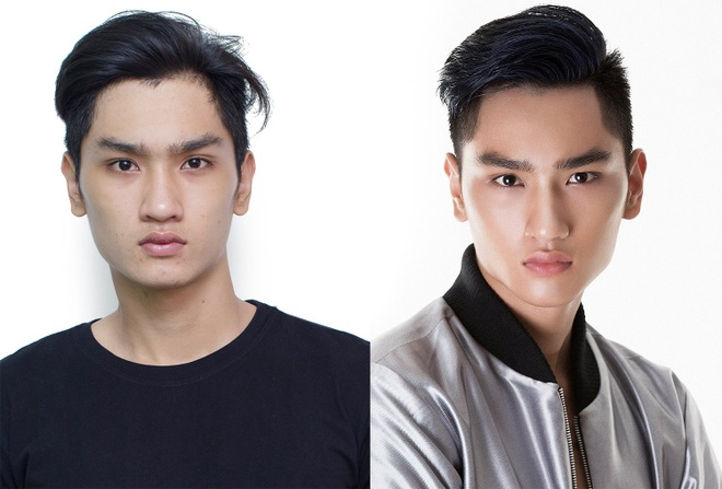 18 thi sinh Next Top Model sau khi thay doi dien mao hinh anh 5