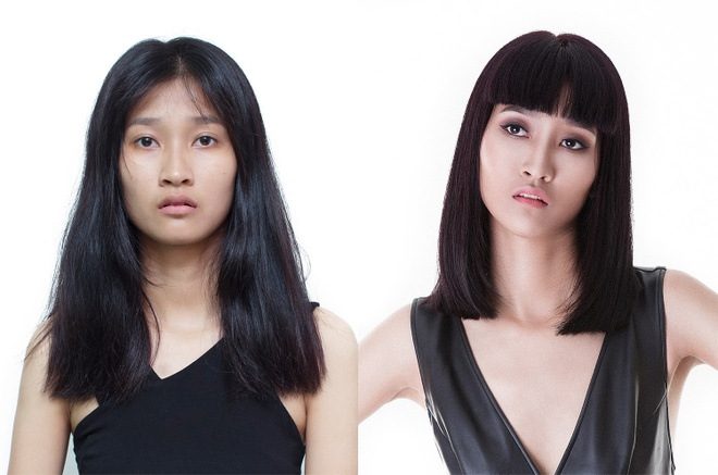 18 thi sinh Next Top Model sau khi thay doi dien mao hinh anh 6