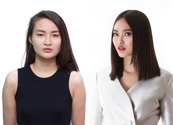 18 thi sinh Next Top Model sau khi thay doi dien mao hinh anh 9