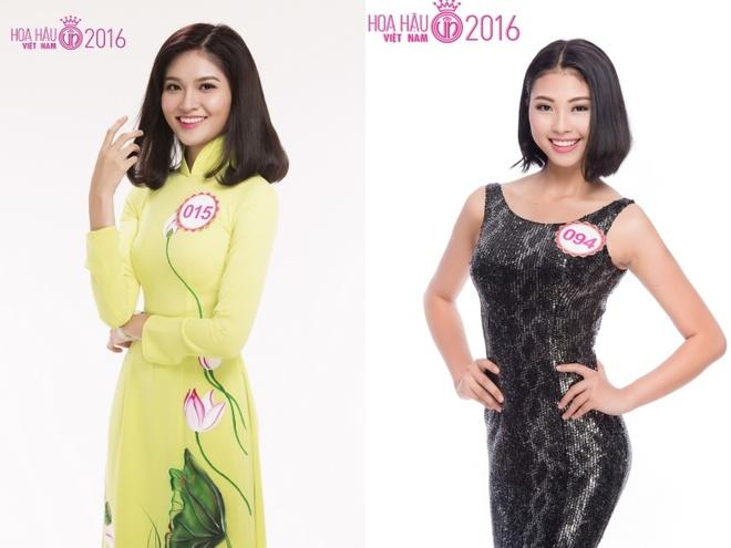 Nhung cai nhat o Hoa hau Viet Nam 2016 hinh anh 2