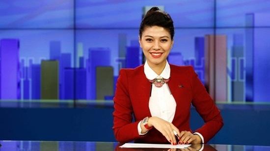 MC Ngoc Trinh tung bi lanh dao VTV yeu cau xuong song hinh anh 2