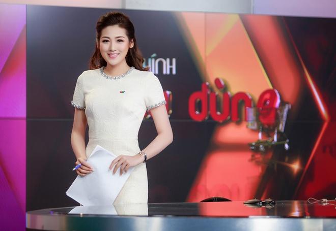 A hau Tu Anh lan dau len song VTV24 hinh anh 6