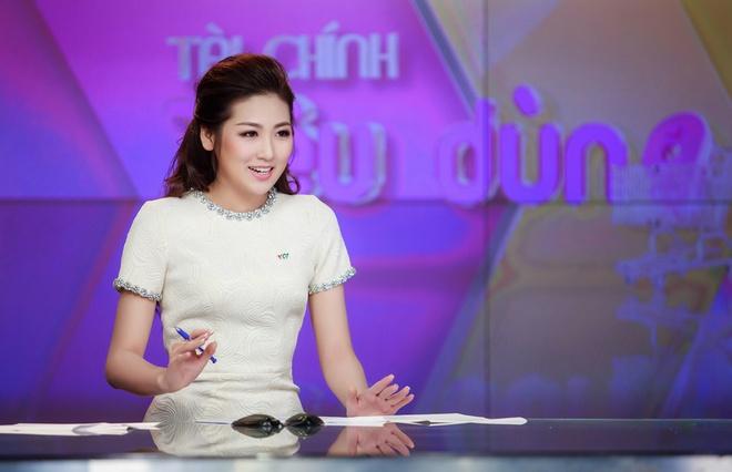 A hau Tu Anh lan dau len song VTV24 hinh anh 7