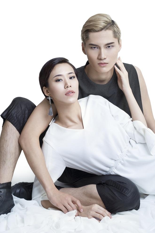 Vietnam's Next Top Model 2016 anh 4
