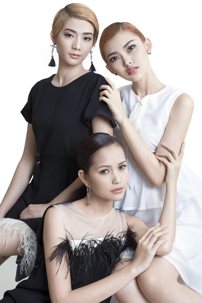 Vietnam's Next Top Model 2016 anh 3