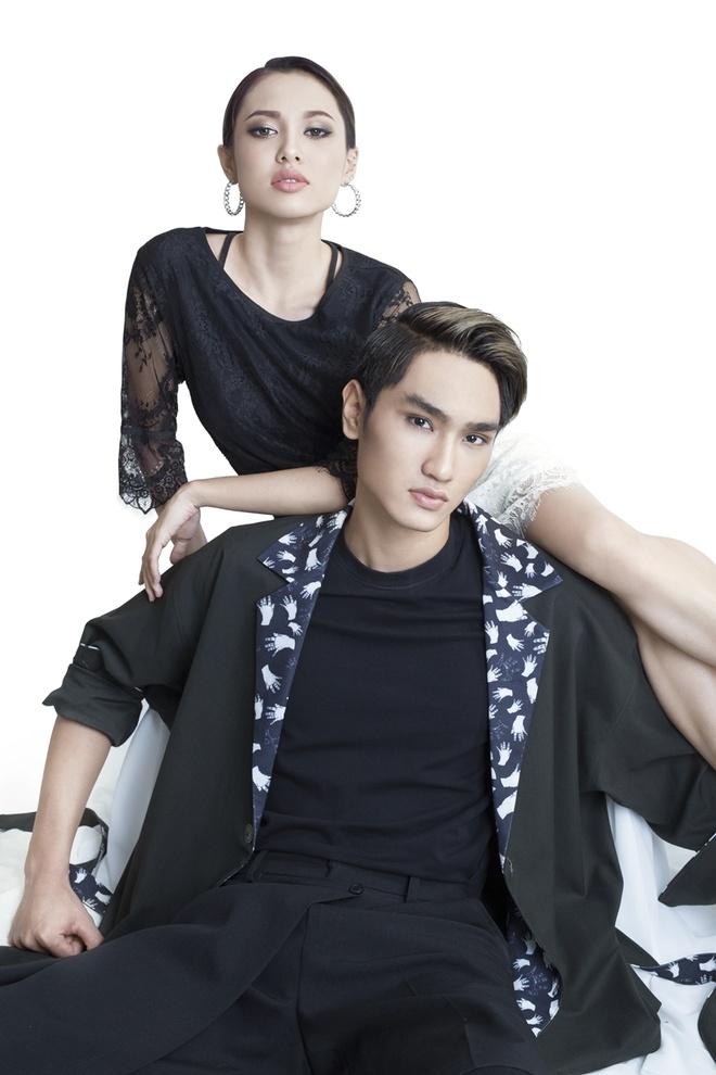Vietnam's Next Top Model 2016 anh 5