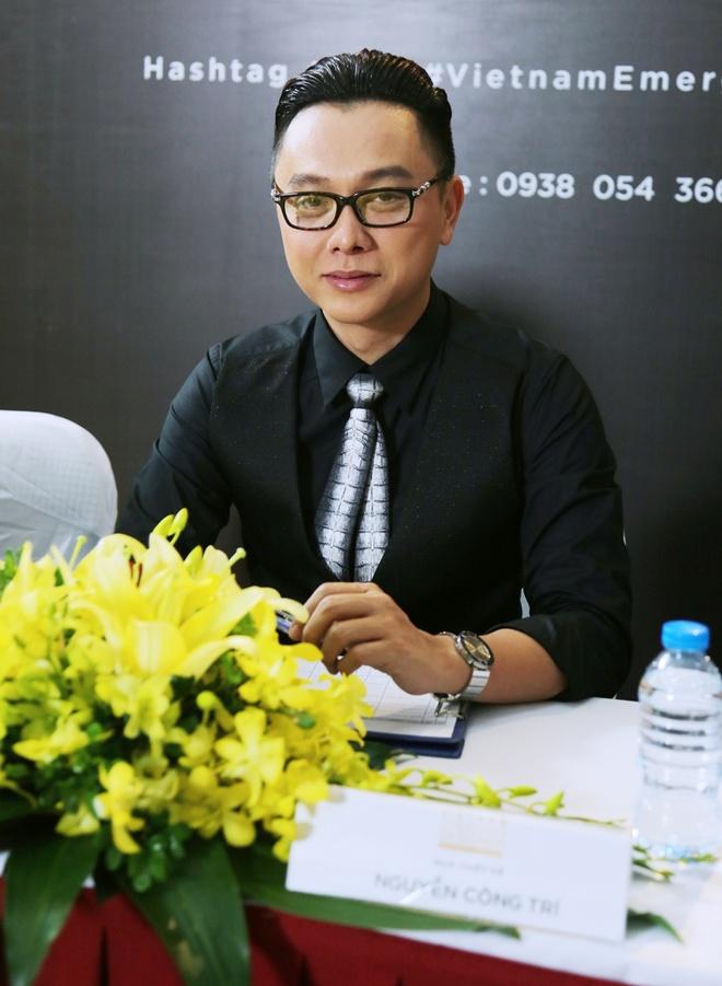 Vietnam Emerging Designer anh 2