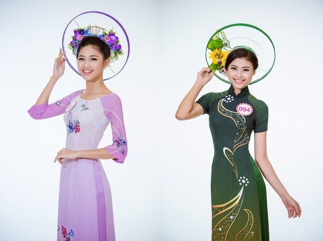 Bi quyet vang de dang quang Hoa hau Viet Nam hinh anh 3