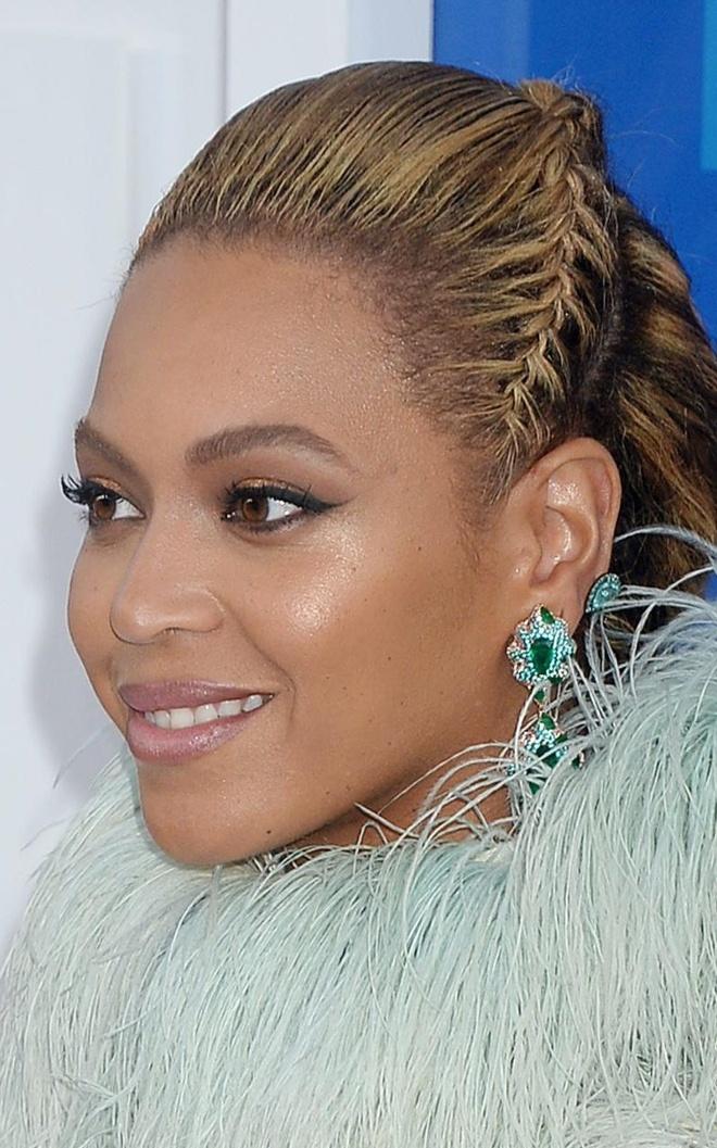 Con gai Beyonce anh 7