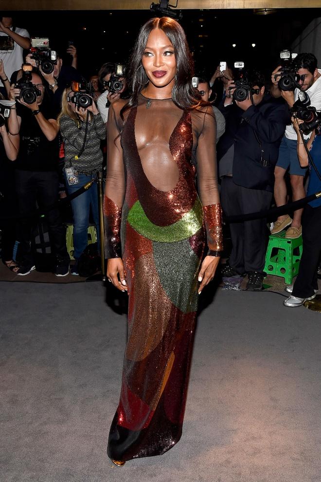 New York Fashion Week 2017 anh 5