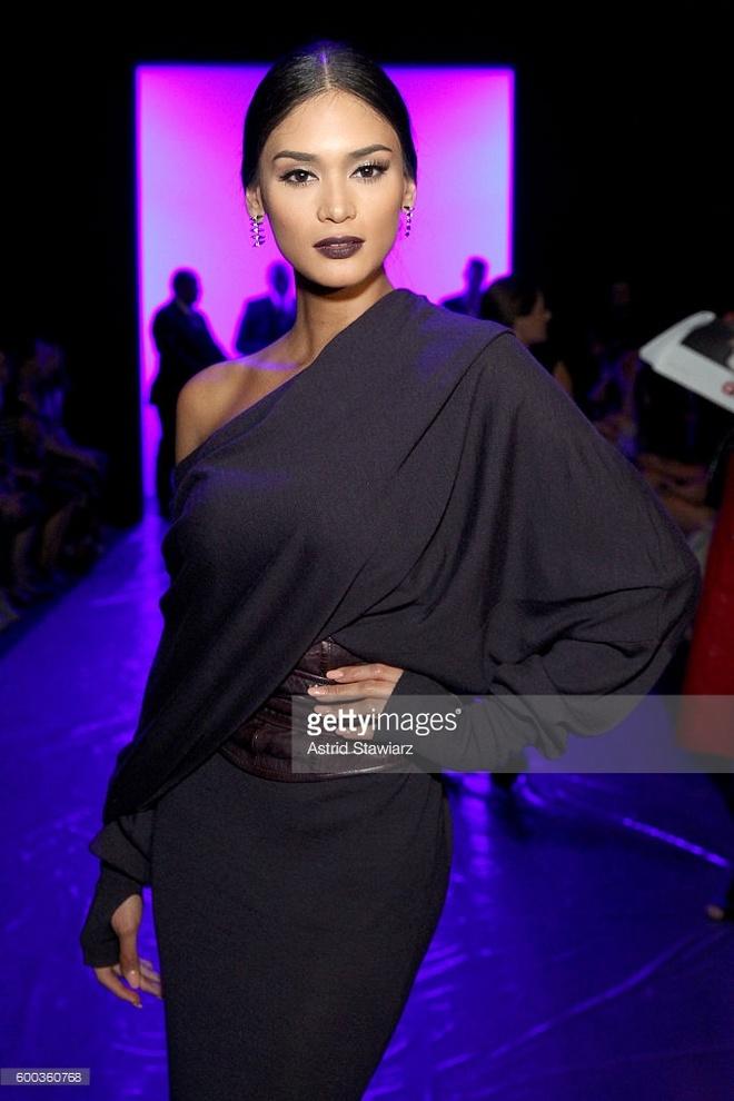 New York Fashion Week 2017 anh 3
