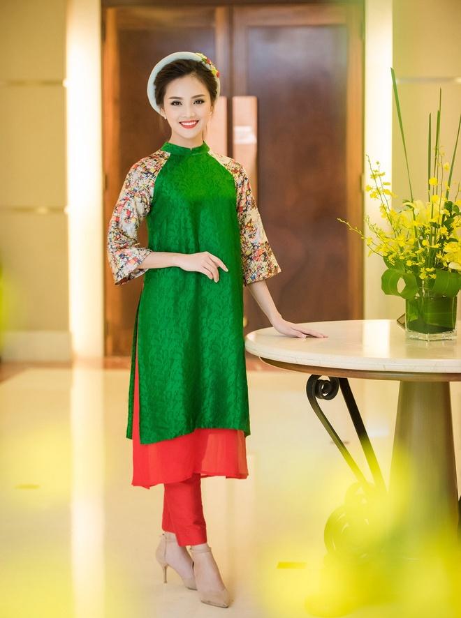 To Nhu, Ngoc Van hoi ngo sau Hoa hau Viet Nam hinh anh 4