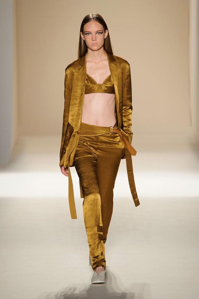 Victoria Beckham New York Fashion Week anh 8